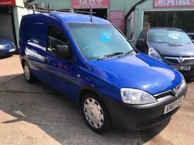 Vauxhall Combo 1.3CDTi 16v ( a/c ) 2000 - EX British Gas VAN - £2495 NO VAT