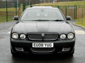 2008 Jaguar XJ Series 4.2 V8 auto XJR Facelift With MEGA SPECIFICATION!