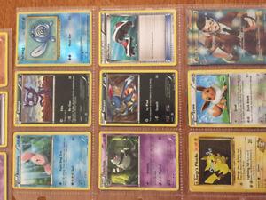 450 Pokémon cards