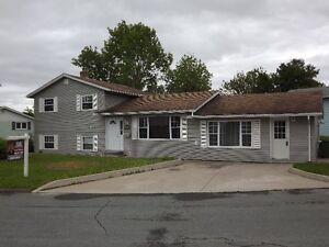 Great multi level home with full IN-Law Suite