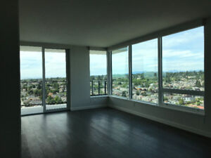 D111 Fantastic views from this 2 bed 2 bath at Cambie and Marine