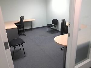 Beltline Next to Downtown, furnished office space, for 2 people