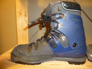 Alpina Backcountry Boot Size 43