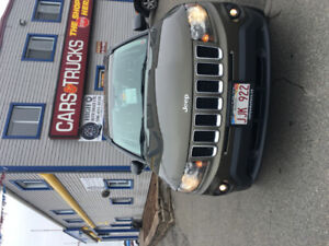 For Sale 2015 Jeep Compass