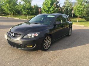 2008 Mazda MAZDASPEED3 $4000 OBO
