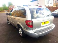 ***L@@K*** 57 CHRYSLER GRAND VOYAGER AUTOMATIC zafira picasso galaxy x5 ml320 q7 car 7 seater sharan