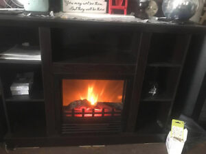 fireplace   fire place in Deseronto