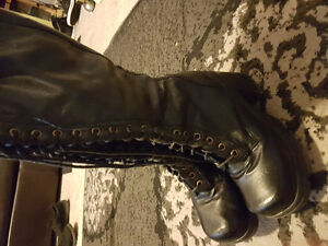 Brody size 7 boots