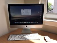 "Apple IMac 21"" 2.9Ghz i5 8GB Nvidia GeForce GT750m"