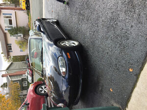 2000 Mazda MAZDA 5 Speed MX5 Miaita Leather