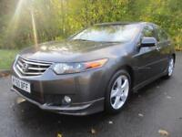 Honda Accord I-Dtec ES GT DIESEL MANUAL 2010/60