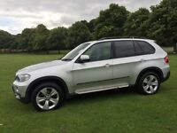 BMW X5 3.0D*NEW MODEL*7SEATS*AUTO*DIESEL*FBMWSH*FREE WARRANTY*MINT!not,audi,ml,landcruiser,vw,x6,x3