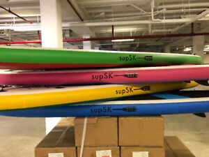 supSK Paddle board- inflatable SUP