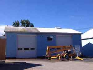 Barn washing and Disinfecting with Supreme Mobile Wash Stratford Kitchener Area image 5
