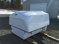 2014 Mory 60 series Fiberglass Insert. Any 6.5 ft. box.
