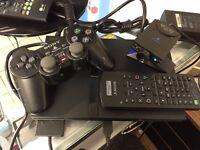 Sony Playstation 2 slim line