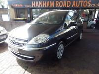 Citroen C8 2.0 Hdi Exclusive Mpv