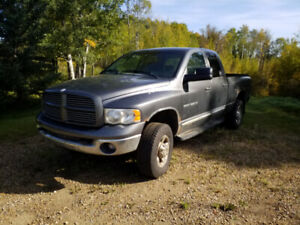 2004 Dodge 2500 for sale