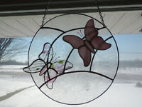 Stained Glass Classes - Beginner's