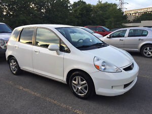 HONDA FIT 2008,AUTOMATIC, CLIMATISE,T.BAS MILAGE 90000KM,T.PROPR