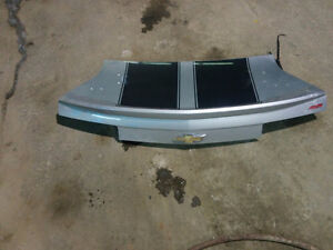 2010 SS camero trunk lid