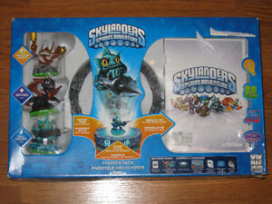 Skylander's Spyro's Adventures PC / MAC Starter Pack