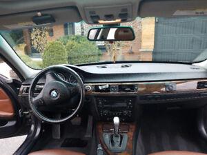 2006 BMW 330i e-90