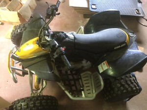 2013 Can-Am 90cc