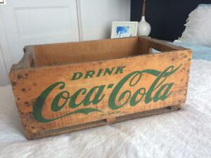 Caisse Coca-Cola