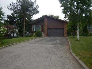 House in Richmond Hill for rent