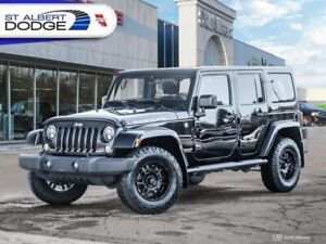 2015 Jeep Wrangler Unlimited Rubicon  NAVIGATION| HEATED CLOTH S