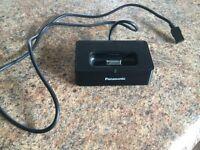 Panasonic Universal Doc for iPod to TV