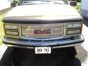 1999 GMC Sierra Classic 1500 SLE Pickup Truck - FOR PARTS