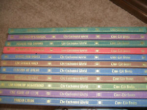 11 Time Life books- Enchanted World series-hard cover London Ontario image 2