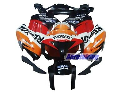 AF ABS Fairing Injection Body Kit Painted for Honda CBR 1000RR 2004 2005 DL