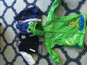 Lot of boys 18, 18-24 month clothes