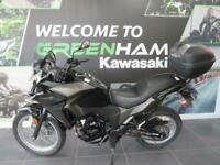 2019 Kawasaki Versys 300 300 ABS (Urban)