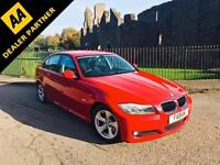 2011 BMW 320 2.0TD d EfficientDynamics *Diesel £20 a Year Tax*