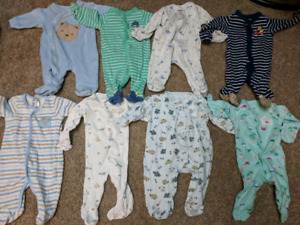 Boys clothing lot (NB to 18 months)