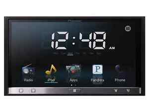 Pioneer AppRadio 2 w/ Accessories