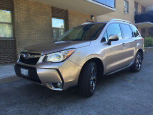 2014 Subaru Forester Limited w/ Eyesight & Multimedia