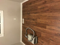 EXPERIENCED LAMINATE INSTALLATIONS! CALL NOW!