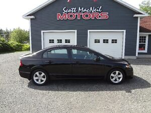 2011 Honda Civic SE Sedan