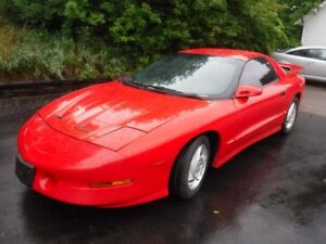 1994 Trans Am for sale