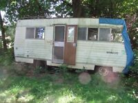 RV FREE FOR SCRAP / PARTS
