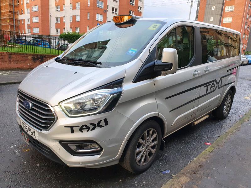 Taxi for sale procab