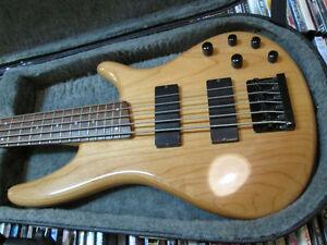Ibanez 5 String SR 405 Bass