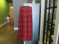 Kilt - Highland Queen 100% wool-