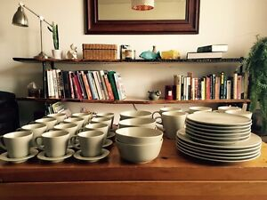 IKEA DINERA full dish set of 6 (PLUS EXTRA)