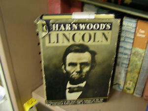 Charnwood's Lincoln